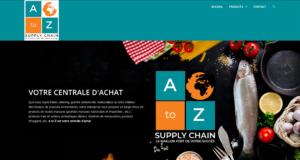 A TO Z SUPPLY CHAIN (ALGERIA)